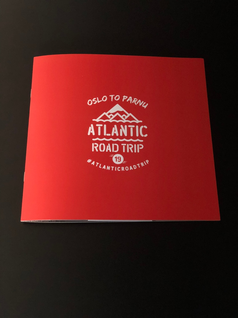 Atlantic Road Trip 2019